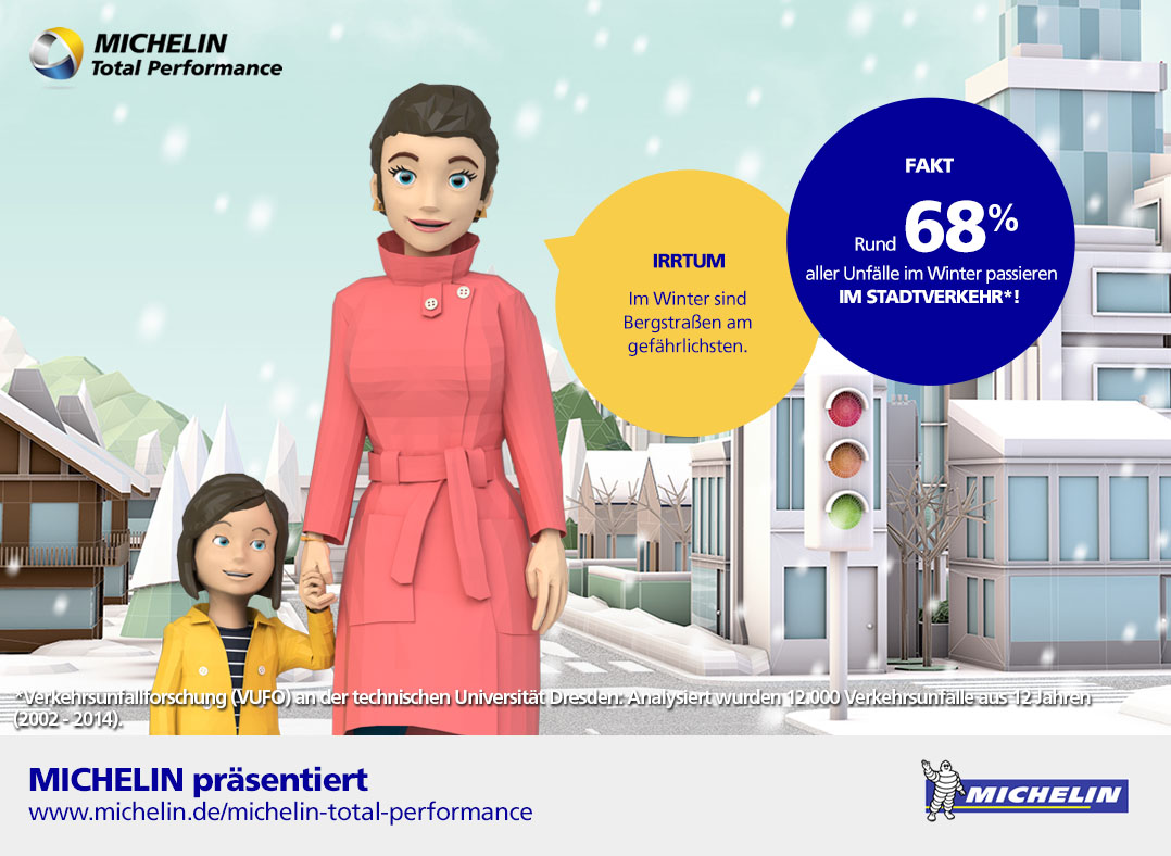 Auf richtigen Reifen in Winterurlaub (Sponsored Post)