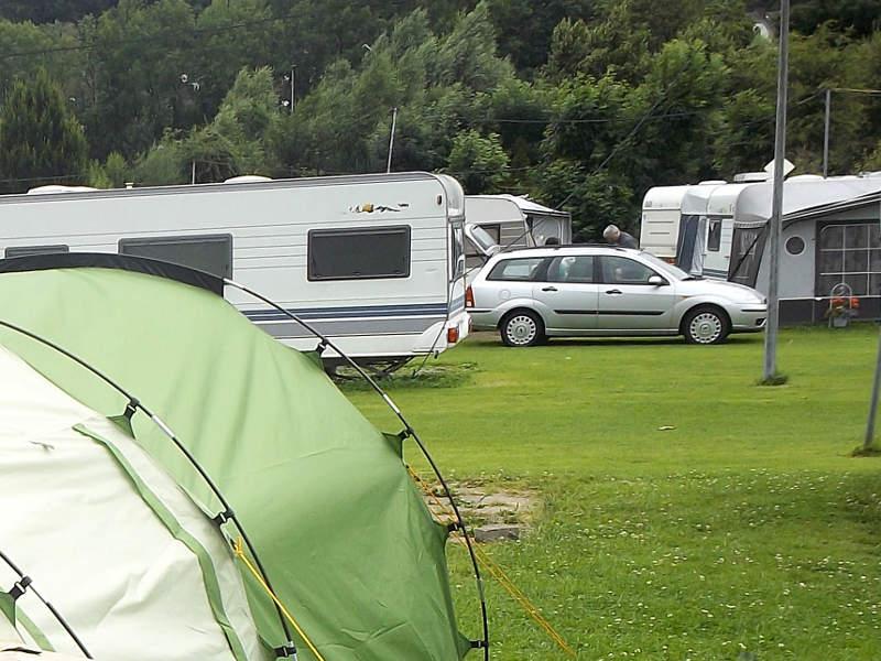 Reiseländer für Camper